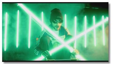 Noize MC и Vоплi Viдоплясова - Танці (WebRip 1080p)