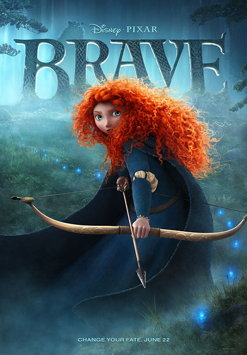 Merida Waleczna / Brave: The Video Game (2012) RELOADED | POLSKA WERSJA J?ZYKOWA