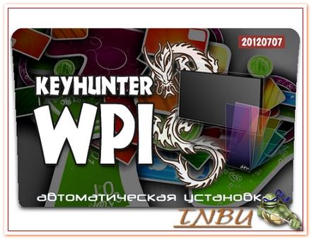 Keyhunter WPI 2012