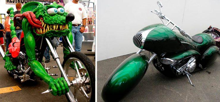 Nietypowe motocykle 31