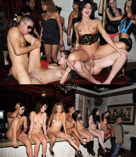 секс бар групповые оргии