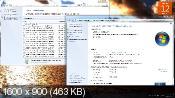 Windows 7 Максимальная SP1 Русская (x86+x64) 12.06.2012