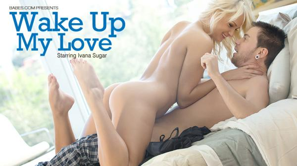 Ivana Sugar (Wake Up My Love / 01.06.12)