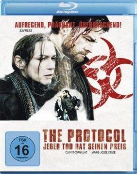 ����� �������� / Le Nouveau Protocole / The New Protocol (2008) BDRip 720p