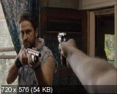 Проповедник с пулеметом / Machine Gun Preacher (2011) BDRip 720p+HDRip(2100Mb+1400Mb)+DVD5