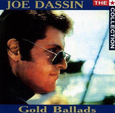 Joe Dassin / Gold Ballads (2 CD) [1997]