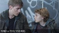 Рухнувшие Небеса / Falling Skies (2 сезон) (2012) WEB-DL 720p + WEB-DLRip