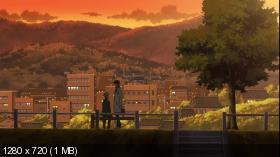 Тетрадь дружбы Нацумэ (третий сезон) /Natsume Yuujinchou [2011, мистика, комедия, драма, сёдзё] HDTVRip 720p
