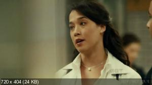 Читающий мысли [3 сезон] / The Listener (2012) HDTVRip