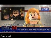 LEGO Batman 2: DC Super Heroes (2012) PC | RePack от Fenixx