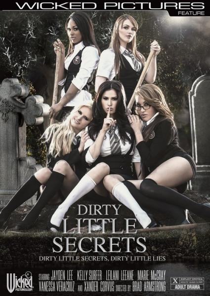 Dirty little Secrets / Грязные Маленькие Тайны (Brad Armstrong, Wicked Pictures)