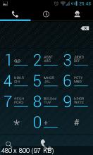 Прошивка Cyanogen(Mod) 9 STABLE (Android 4.0.4) для Samsung Galaxy S II I9100G + Nightly builds