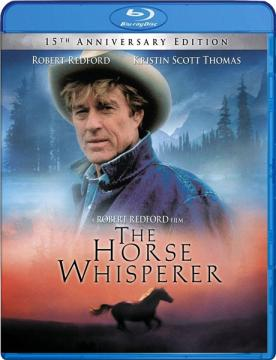 ����������� ������� / The Horse Whisperer (1998) BDRip 1080p