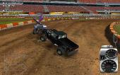 Tough Trucks: Монстры на колёсах (PC/RUS)