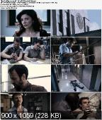 W zamkni�ciu / On The Inside (2011) PL.DVDRip.XviD-Zet / Lektor PL