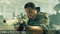 Spec Ops: The Line (2012/Full Rus/Eng/Repack by Dumu4)