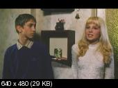 Бальное платье (2003) DVDRip