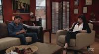 Управление гневом - 1 сезон / Anger Management (2012) HDTVRip