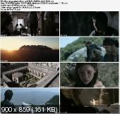 Bruc - legendarny pościg / Bruc. La llegenda (2010) PL.DVDRip.XviD-BiDA / Lektor PL