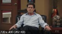Управление гневом / Anger Management (1 сезон) (2012) HDTV 720p + HDTVRip