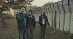 Запретная зона / Chernobyl Diaries (Брэдли Паркер) [2012 г., ужасы, DVDRip](Лицензия)