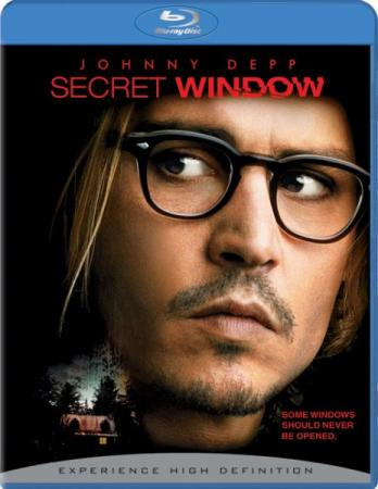 Тайное окно / Secret Window (2004) HDRip