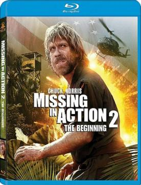 ��� ����� ��������� 2: ������ / Missing in Action 2: The Beginning (1985) BDRip 720p