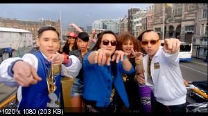 Far East Movement feat. Justin Bieber & Redfoo - Live My Life (2012) HDTVRip 1080p