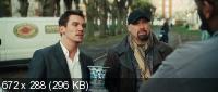 Из Парижа с любовью / From Paris with Love (2010) BD Remux + BDRip 1080p / 720p + HDRip 1400/700 Mb