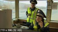 Дальнобойщики 3 (2012) DVDRip