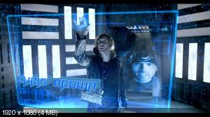 David Guetta feat. Chris Brown & Lil Wayne - I Can Only Imagine (2012) HDTVRip 1080p