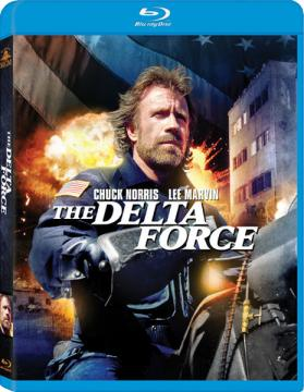 Отряд «Дельта» / The Delta Force (1986) BDRemux 1080p