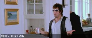 Папа-досвидос / That's My Boy (2012) HDTVRip 1080p