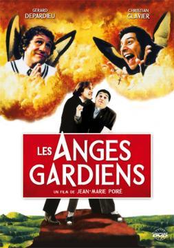 Между ангелом и бесом / Les anges gardiens (1995) WEB-DLRip 720p
