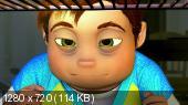 ������ ����� / Los ilusionautas (2012) DVDRip