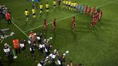 PES 2012 / Pro Evolution Soccer 2012 [v.1.06 / 2011] RePack от R.G. Catalyst