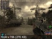 S.T.A.L.K.E.R.: Сердце зоны (PC/RUS)