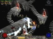 Diablo 2 - Lord of destruction [v1.13d / 2001] RePack от R.G. ReCoding