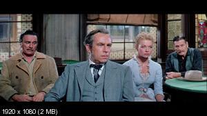 Шериф Уорлока / Warlock (1959) BD Remux + BDRip 1080p