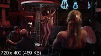 Полная обнаженка / Stripped Naked (2009) BDRip 720p + HDRip