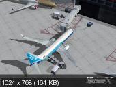 Flight Simulator X: Deluxe Edition + Набор дополнений v.10.0.61637.0 RePack