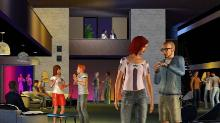 The Sims 3: Diesel Stuff Pack (RUS/ENG/MULTi17)