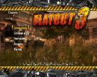 FlatOut 3: Chaos & Destruction [v 1.04u11] (2011) PC | RePack by R.G.Rutor.net