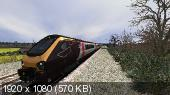 Train Simulator 2012: Voyager Advanced (PC/2012)