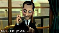 ������ �����! / Los ilusionautas (2012) BluRay + BDRip 1080p / 720p + HDRip 1400/700 Mb