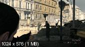 Sniper Elite V2 +DLC (2012/RePack Shift)