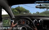 Test Drive Unlimited - ������� ������� (PC/v.1.66A/RUS)