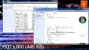 Windows 7 SP1 5in1+4in1 Deutsch (x86/x64) 06.07.2012