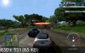 Test Drive Unlimited - Золотое издание (PC/v.1.66A/RUS)