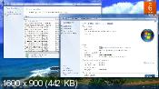 Windows 7 SP1 5in1+4in1 English (x86/x64) 05.07.2012